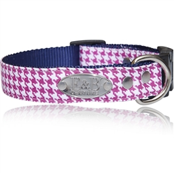 Wells Dog Collars & Leads