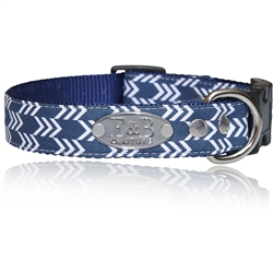 Kip Dog Collars & Leads