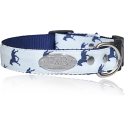 Nyquist Dog Collars & Leads