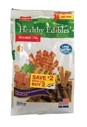 NYLABONE HEALTHY EDIBLES VARIETY VALUE MINI SOUPER
