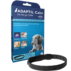 ADAPTIL Collar - Dog Appeasing Pheromone for Small and Medium Dogs