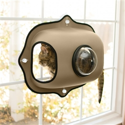 EZ Mount Window Bubble Pod