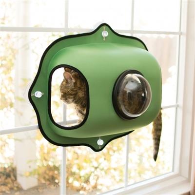 EZ Mount Window Bubble Pod