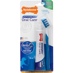 NYLABONE ADVANCED ORAL CARE SENIOR TOOTHPASTE