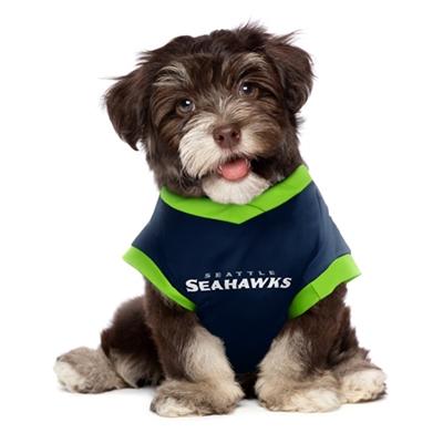 NFL Performance Tee- Seahawks