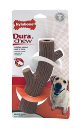 NYLABONE DURACHEW HOLLOW STICK BACON SOUPER