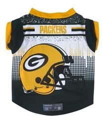 NFL Performance Tee- Packers