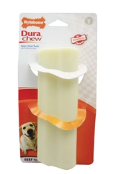 NYLABONE DURACHEW MONSTER BONE CHICKEN BLISTER CARD