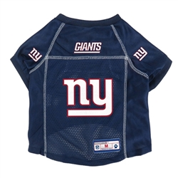 NFL Jersey- Giants