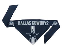NFL Bandana - Cowboys