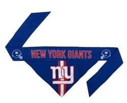 NFL Bandana - Giants