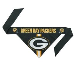 NFL Bandana - Packers