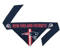 NFL Bandana - Patriots