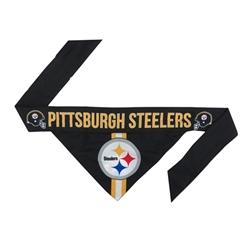 NFL Bandana - Steelers