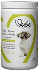 Verde Pet Health Canine Calming Tasty Herbal Chews
