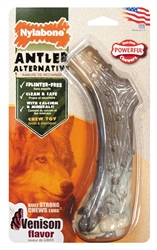 NYLABONE DURA CHEW NYLON ANTLER MEDIUM