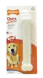 NYLABONE DURACHEW CHICKEN BLISTER CARD GIANT