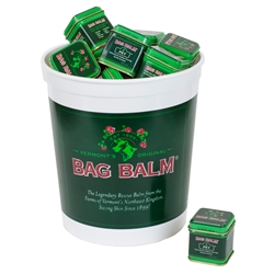 Pet Pail Pak with 24 ct 0.75 oz Tin by Bag Balm