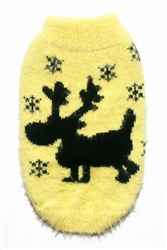 Feathersoft Moose sweater