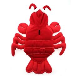 Lobster Hoodie Costume