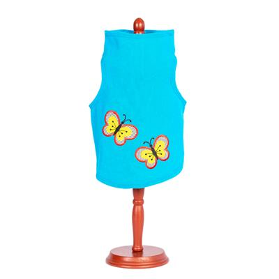Butterflies Are Free Tank by Daisy and Lucy