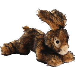 "8"" Rabbit Plush Toy"