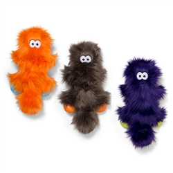 Sanders Rowdies - Durable Plush Toys for Dogs