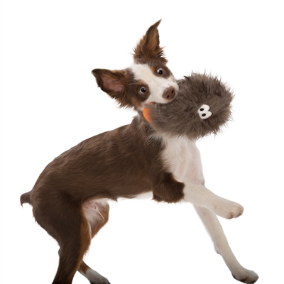 Rosebud Rowdies - Durable Plush Toys for Dogs