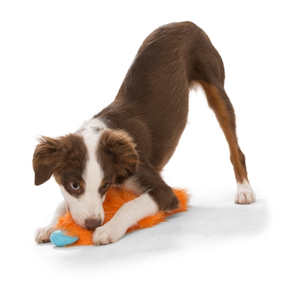 Custer Rowdies - Durable Plush Toys for Dogs