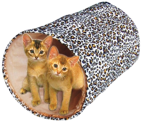 """Small Cat Crinkle Tunnel - 10""""x15"""""""