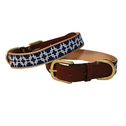 Gridlock American Traditions Collection Collars & Leashes