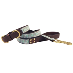 SeaGlass American Traditions Collection Collars & Leashes