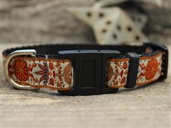 Venice Ivory Cat Collar