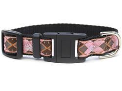 Argyle Cat Collar