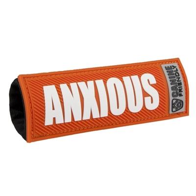 Bark Notes-Anxious-Orange