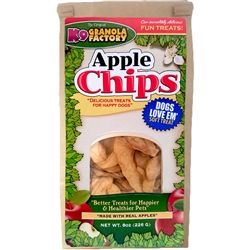 Apple Chips (80z)