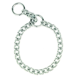 Herm. Sprenger® Dog Chain Training Collar