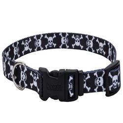 Skulls - Attire Styles Nylon Collars & Leads