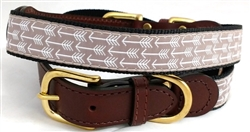 Arrows American Traditions Collection Collars & Leashes