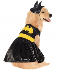 Rubies-Batgirl Pet Costume