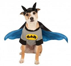 Rubies-Batman Pet Costume
