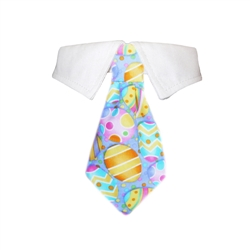 Easter Shirt Collar