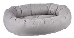 Donut Bed Sandstone Micro Flannel