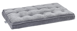Luxury Crate Mattress Pumice Microvelvet