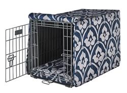 Luxury Crate Cover Regency Microvelvet