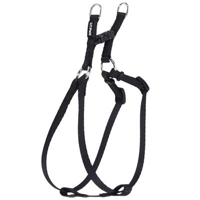 Li'l Pals Comfort Wrap Adjustable Nylon Dog Harness