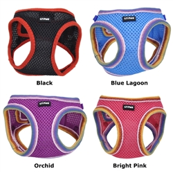 Li'l Pals Comfort Mesh Dog Harness for Puppies and Petite Dogs