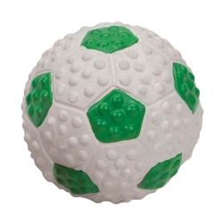 "2"" Latex Toy Ball Green"