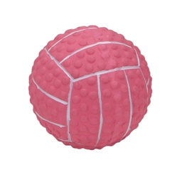 "2"" Latex Toy Ball Pink"