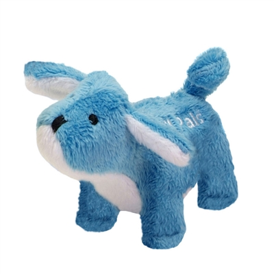 "4.5"" Li'l Pals Soft Plush Toy Dog"